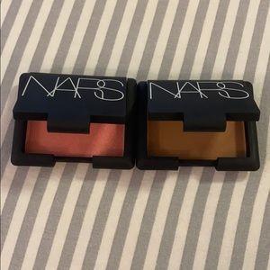 Nars Mini Blush & Bronzer
